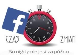szkola rodzenia Czas Zmian na facebooku